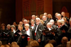 About the Park City Singers Choir