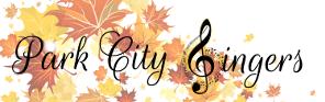 Park City Singers Logo