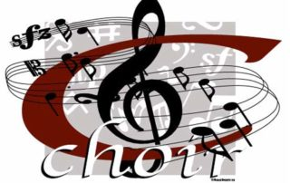 Choir Registration